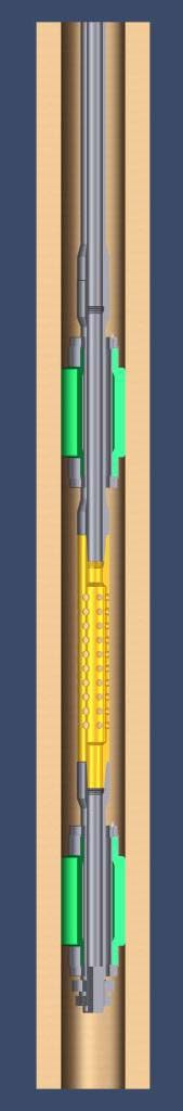 Formation Drill Stem Testing Equipment