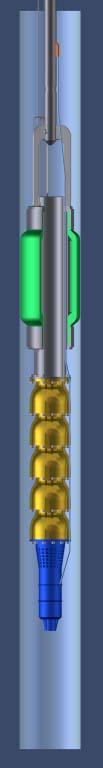 Riserless Pump Packer