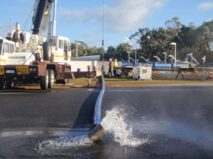 Water Bore Cleaning Service